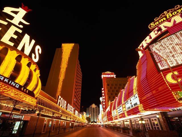 Distractie fara limite la Las Vegas