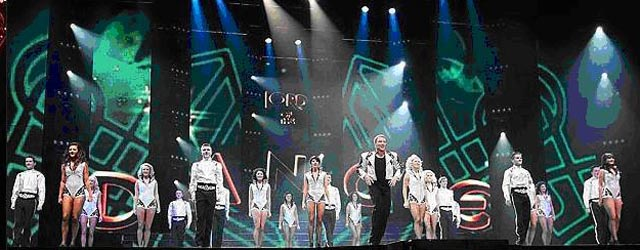 Michael Flatley's Lord Of The Dance la Iasi