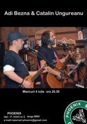 concert adi bezna catalin ungureanu