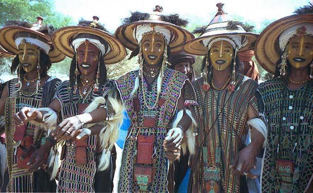 cure salee - festivalul nomazilor