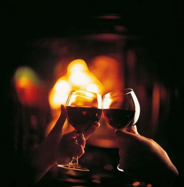 degustare vin palas