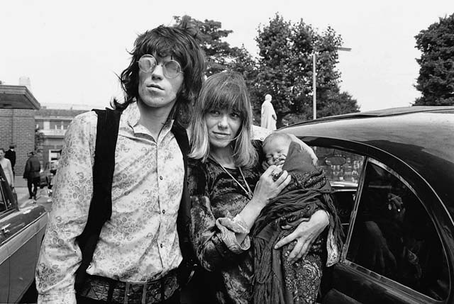 keith richards_anita pallenberg