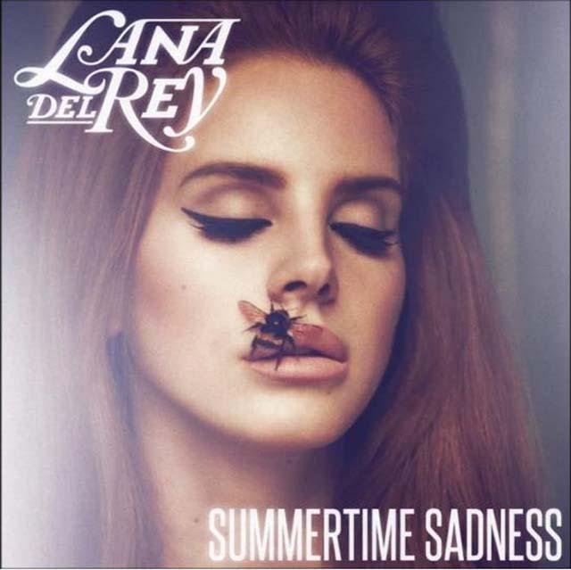 lana del rey_summertime sadness