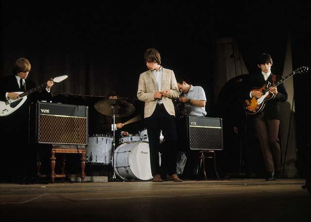 rolling stones_1964