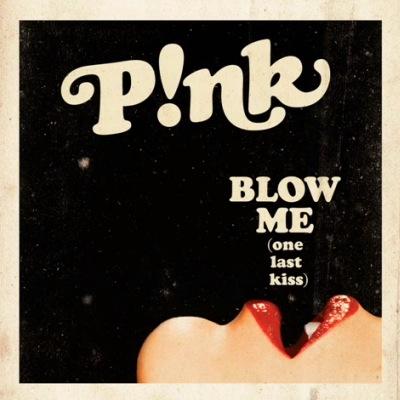 single nou - pink-blow-me