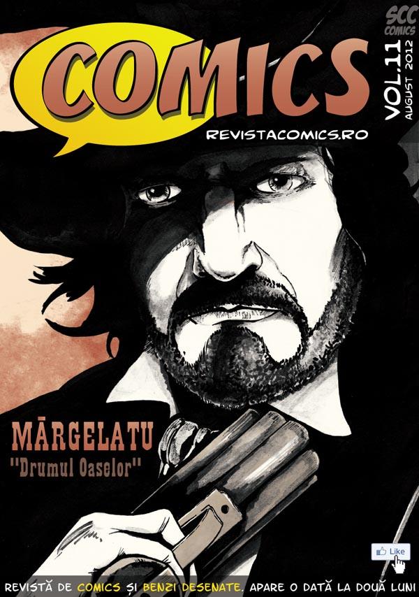 Revista Comics 11