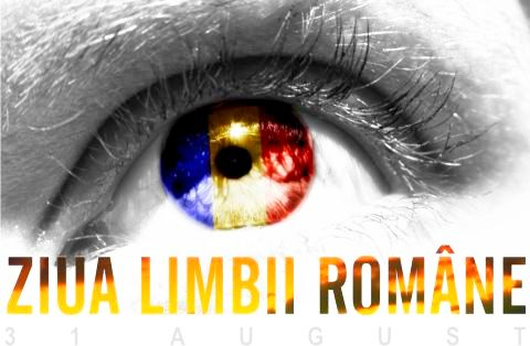 Ziua Limbii Romane 31 august 2012