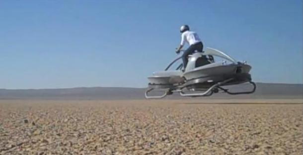 aerofex-motocicleta Star Wars