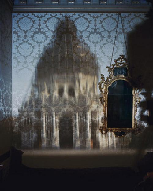 Venetia - camera obscura