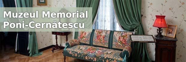 muzeul-memorial-poni-cernatescu-iasi