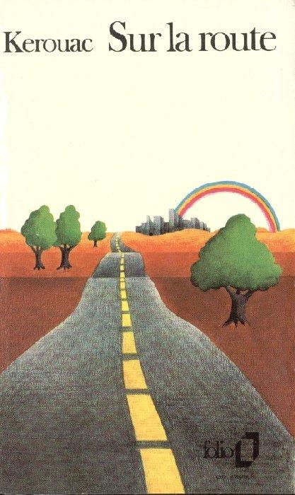 Pe drum, Franta, 1972