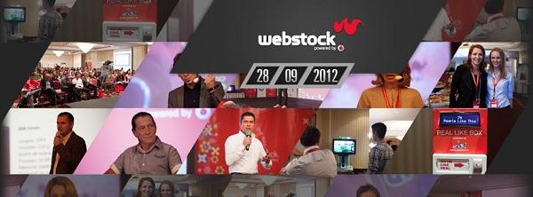 Webstock 2012 la Bucuresti/ 28 septembrie 2012
