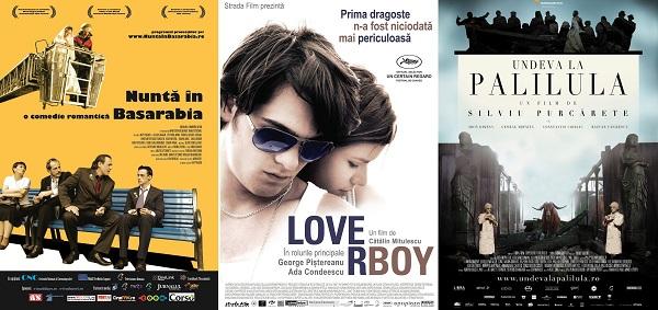 retrospectiva filmului romanesc victoria septembrie joi