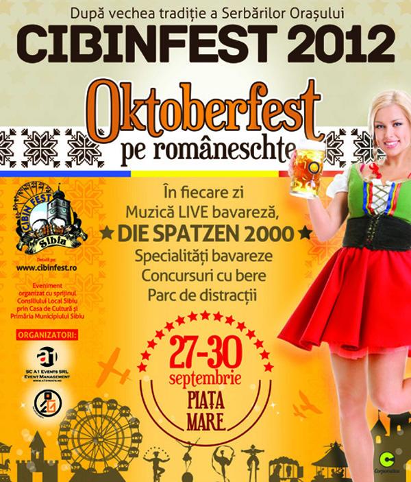 Cibinfest 2012