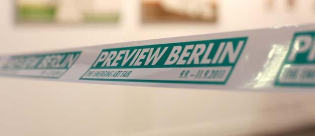 Preview 2012 Berlin