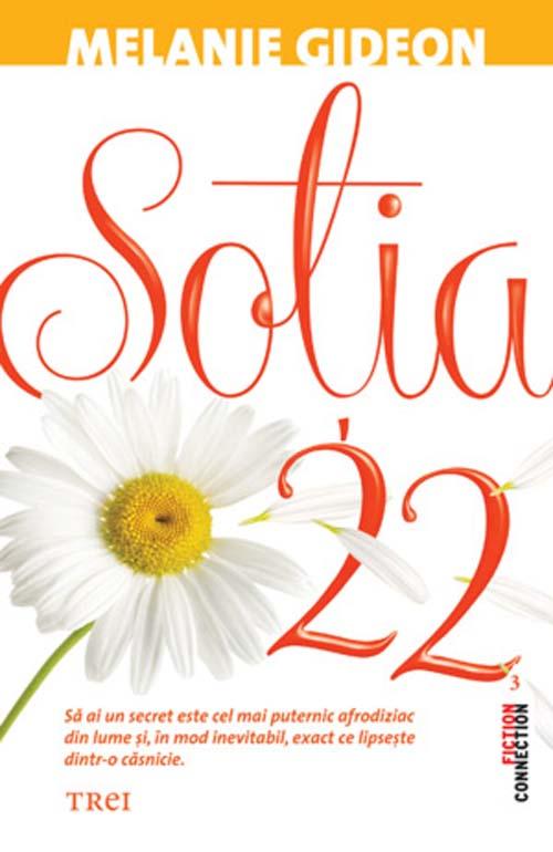 Sotia 22 - Melanie Gideon