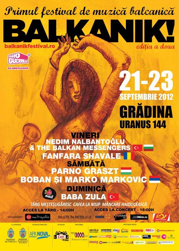balkanik festival 2012
