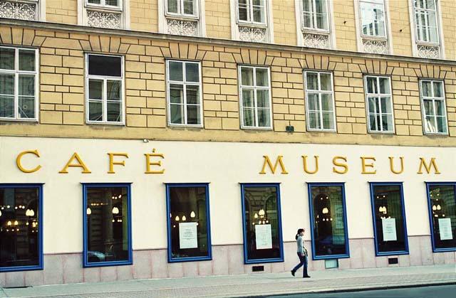 cafe-museum viena