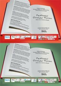 Festivalul Primul Roman (editia a III-a)/ 10, 11 octombrie 2012