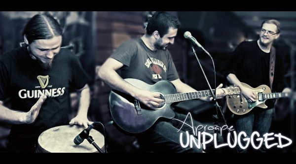 Aproape Unplugged la Taverna Music Pub iasi