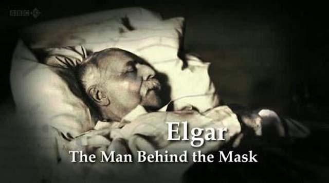 """Elgar – omul din spatele mastii"" (2010, regia: John Bridcut, 90 min.)"