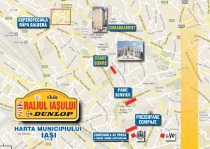 Raliul Iasului/ 5-6 octombrie 2012