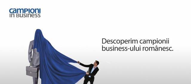 campionii business-ului romanesc