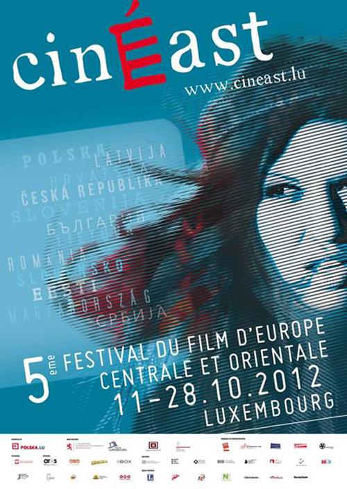 CinEast - luxemburg