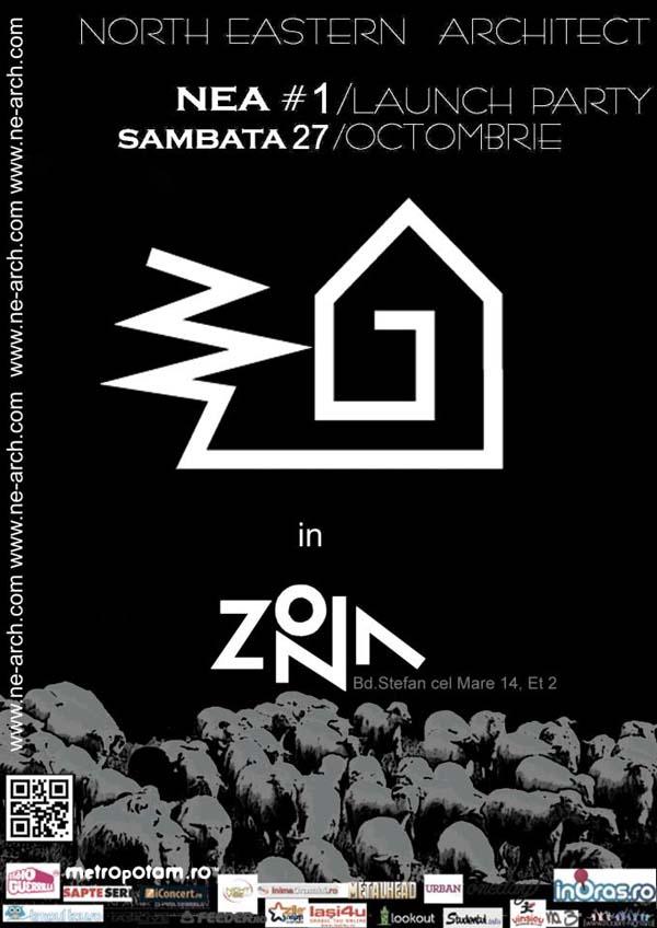 lansare NEA_ZONA