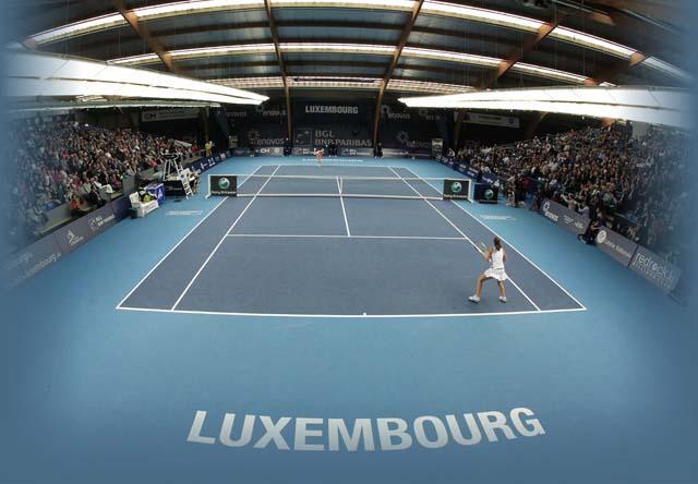 luxembourg turneu