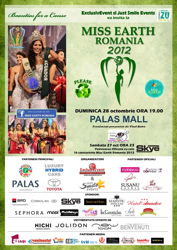 miss earth 2012_palas mall