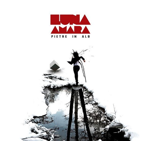 Concert Luna Amară în Underground/ 16 noiembrie coperta album