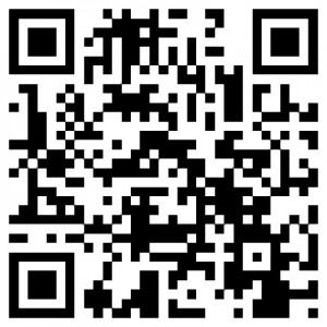 QR code Facebook a rubricii Gadget, my love