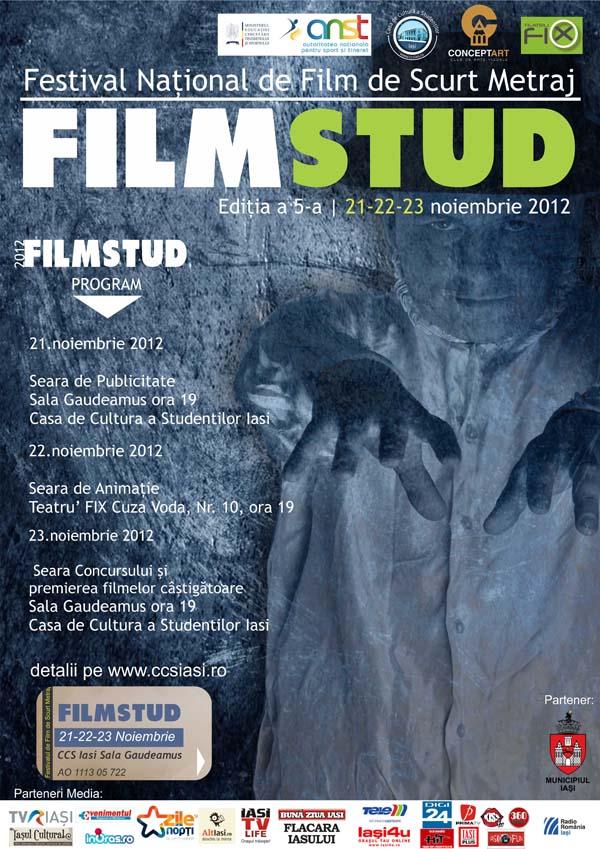 AFIS A3 FILMSTUD 2012
