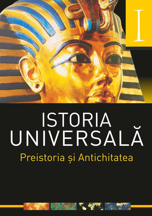 ISTORIA UNIVERSALA, Editura All