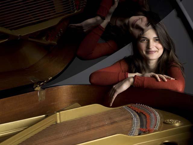 Mariana Izman