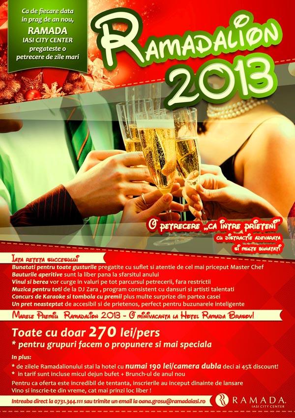 RAMADALION_2013 - Hotel Ramada