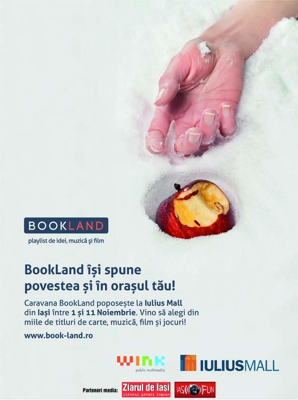 BookLand Iasi