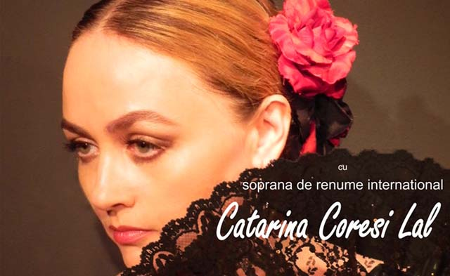 Catarina Coresi Lal