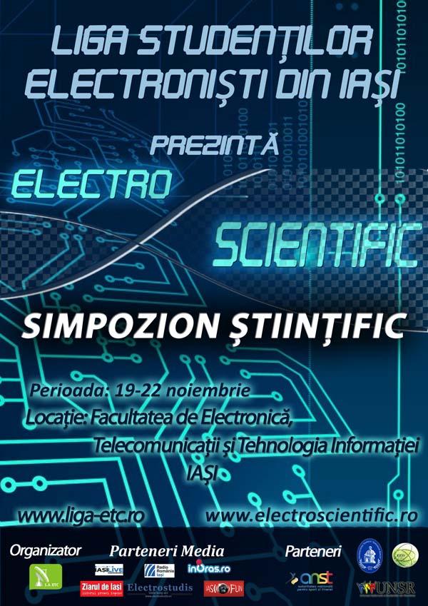 electro scientific_simpozion LSEI