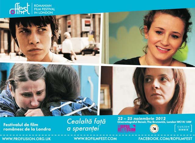 festivalul filmului romanesc la londra 2012