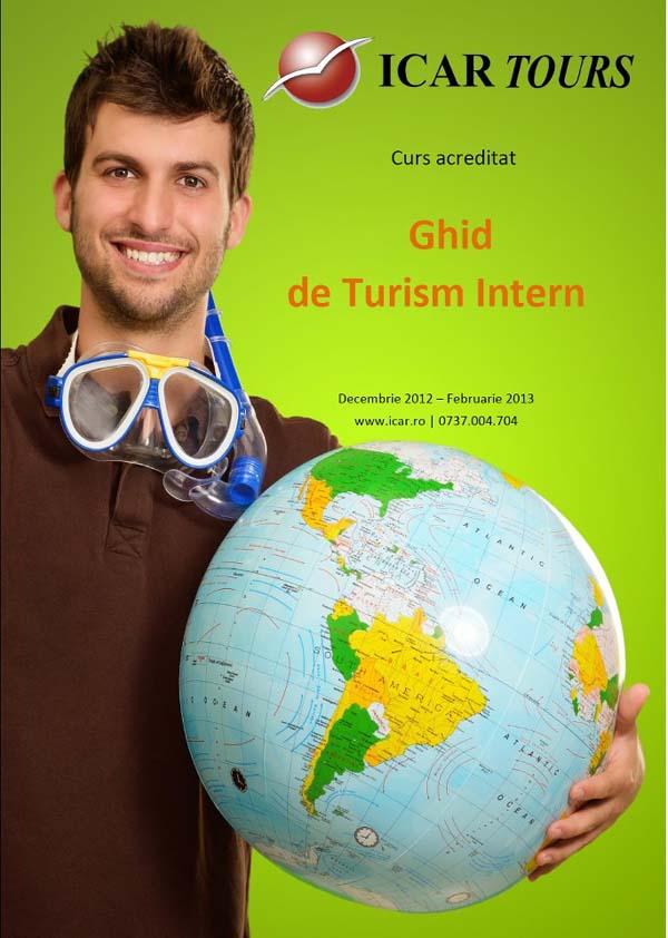 icar tours - ghid de turism intern