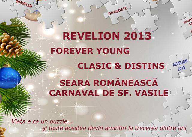 revelion 2013 ciric