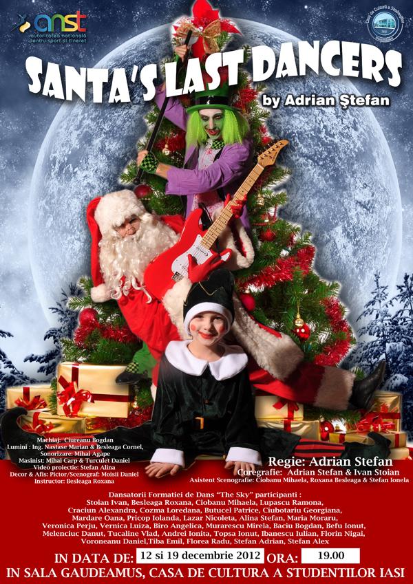AFIS SANTA'S LAST DANCER-12,19.12.2012-OK