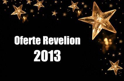 Ofertele de Revelion ale localurilor iesene 2013