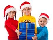 Vreau să zâmbesc de sărbători/ 10 - 16 decembrie