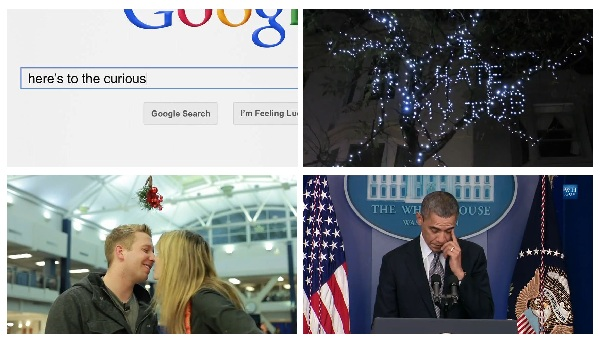 Clipuri virale/ 10 – 16 decembrie 2012 gadget my love