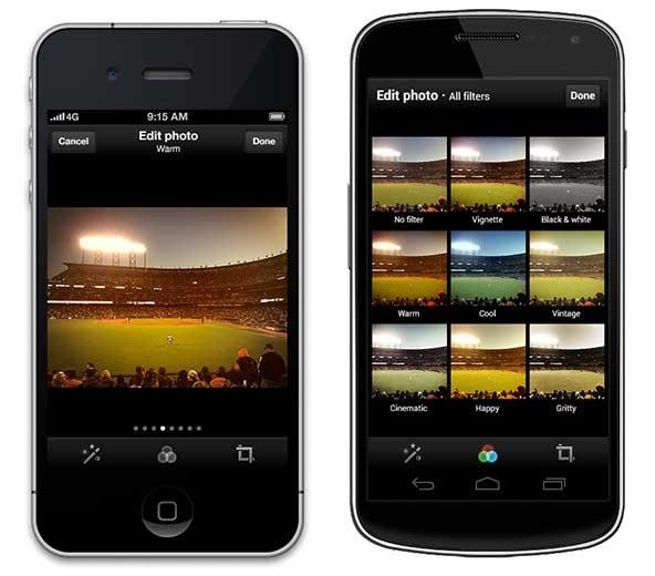 Razboiul filtrelor foto: Twitter vs. Instagram gadget, my love ziarul de iasi