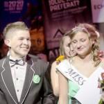 Balul Bobocilor 2012 - Liceul Economic 3