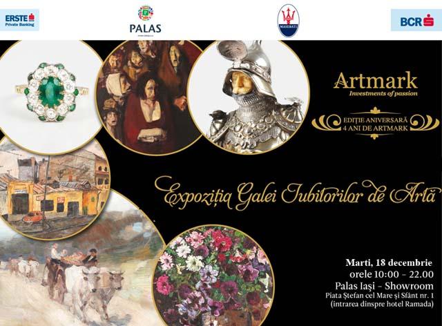 Gala Iubitorilor de arta_palas mall